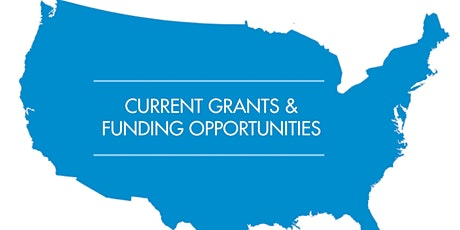 Grant Funding Assistance Strategy For Public Safety Agencies tickets