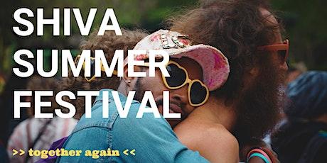 Shiva Summer Festival tickets