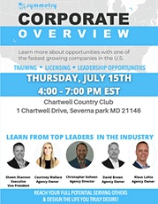 Copy of Corporate Overview tickets