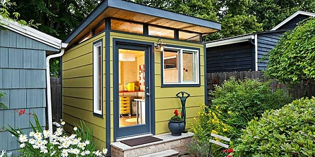 Accessory Dwelling Units A New Approach to California's Housing Shortage tickets
