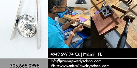 "Miami Jewelry School ""Open House"" tickets"