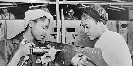 Virtual Screening for Invisible Warriors: African American Women in WWII tickets