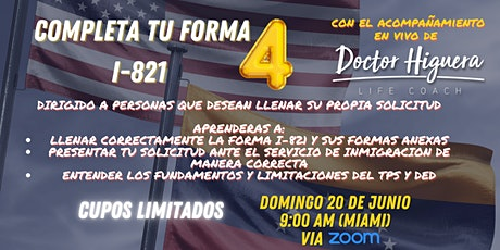 SESION DE  ACOMPAÑAMIENTO I-821 (4) entradas
