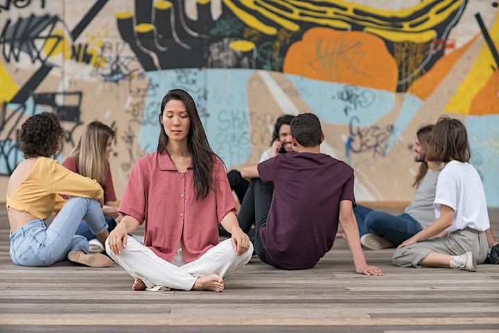Imagem do evento Retiro de meditação em Campos do Jordão