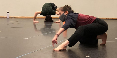 Contemporary Modern Class with Kristin O'Neal tickets