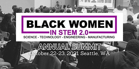 Black Women in STEM 2.0 Summit - Making HERstory tickets