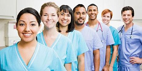 USF Nursing Recruitment Fair - October 8, 2021 tickets