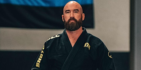 Forever A Fighter Seminar Featuring Professors Chris Hutchison tickets