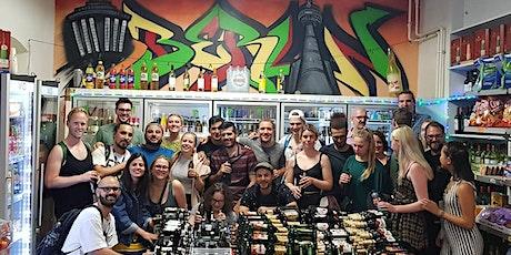 Späti Crawl Berlin Summer First Bliss tickets