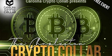 Carolina Crypto Collab Charleston tickets