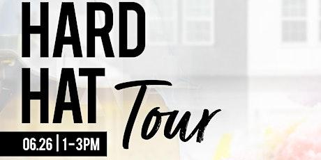 Grand Park Square Hard Hat Tour tickets