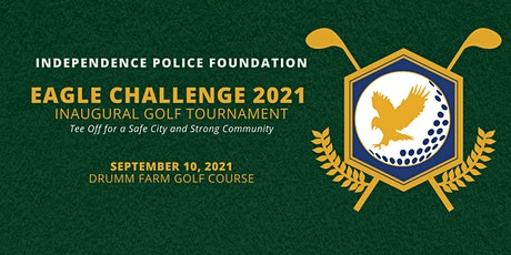 Independence Police Foundation Golf Tournament tickets