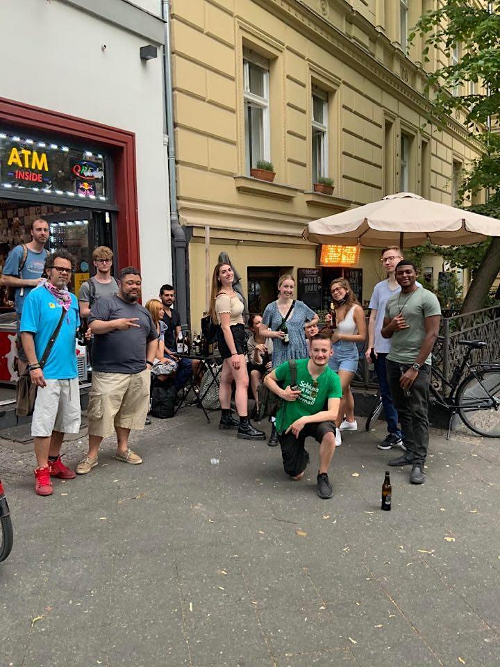 Späti Crawl Berlin Summer Bliss image
