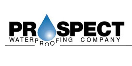 Schedule Your Back to Work DC Interview with Prospect Waterproofing tickets