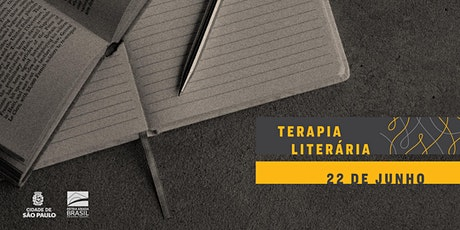 TERAPIA LITERÁRIA | Uma pequena nuvem ingressos