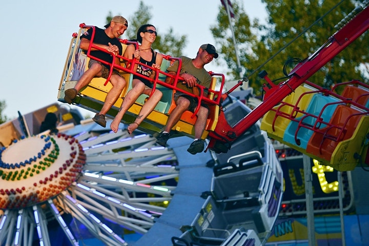 181st Annual Genesee County Fair image