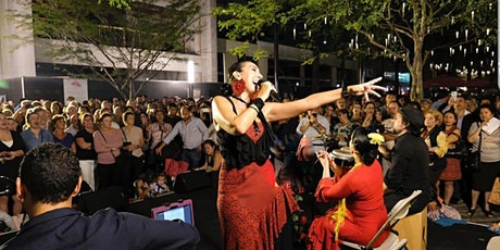 Anabel Lopez and Project Mediterranean Flamenco Rumba tickets