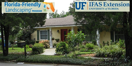 Introduction to Florida Friendly Landscaping tickets
