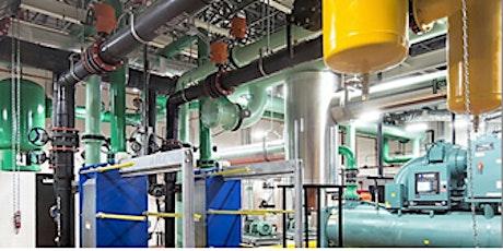 Module 3: Air Source Heat Pumps & Ground Source Heat Pumps tickets