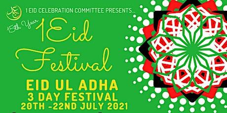 Eid ul Adha by 1Eid (Goodmayes Park) tickets