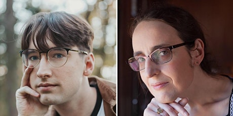 Monstrous Love with Jessica Lévai and Matthew Vesely (Online) tickets
