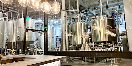 Brewery Tour @ La Tropical tickets