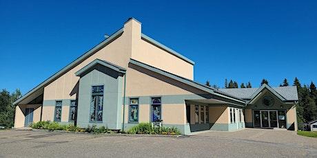 Sunday Mass at Christ Our Saviour, June  20th 2021 tickets