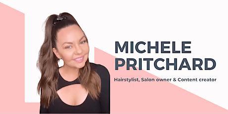 TikTok for Hairstylists Virtual Masterclass tickets