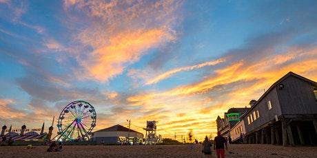 Hunt's Photo Walk: An Evening at Old Orchard Beach tickets