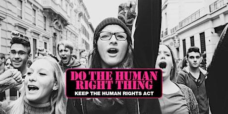 Amnesty UK London Online Activism Conference tickets