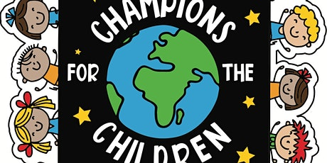 Champions for the Children 5K 10K 13.1 26.2-Participate from Home. Save $5 tickets