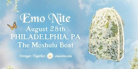 Emo Nite at The Moshulu presented by Emo Nite LA. tickets
