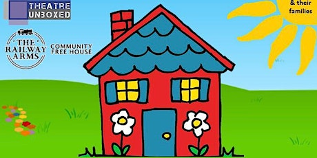 Sunniest House and Other Tall Tales tickets