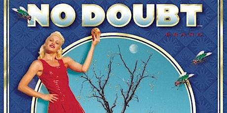 "Rochmon Record Club: No Doubt – ""Tragic Kingdom"" LIVE STREAM tickets"