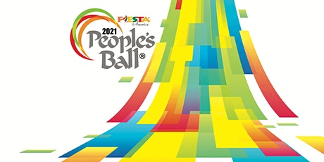 People's Ball 2021 tickets