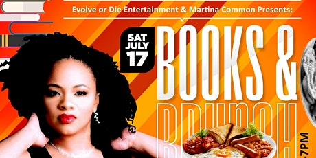 Book & Brunch Soul Food Edition Book Signing tickets