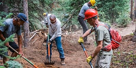 Twilight Trail Work - Peaks Trail tickets