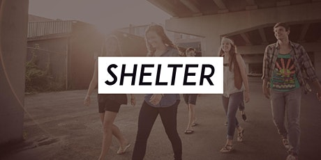 Shelter Youth tickets