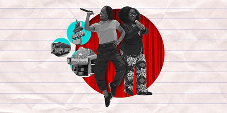History Around Memphis Poetry Slam tickets