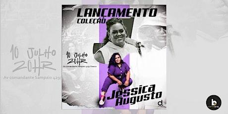 Lançamento Jéssica Augusto by Ágape Essencial ingressos