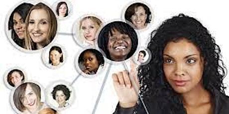 Women's Wine Charm Mixer- Business Networking tickets