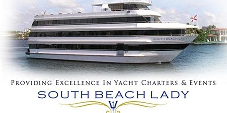Miami, Fort Lauderdale, Hollywood Florida Smooth Jazz Yacht Cruise 4 Levels tickets