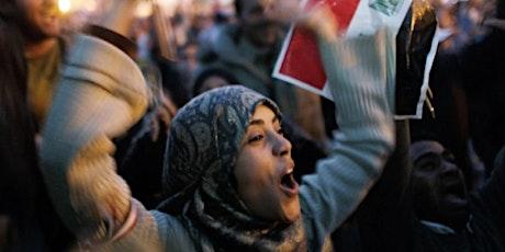 Société civile et mouvements féministes du Moyen-Orient au Maghreb billets