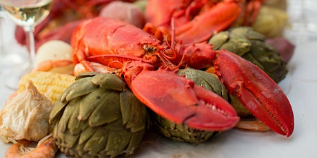 Lobster Lunch In The Vineyard tickets