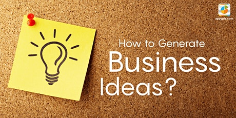 How to Create a Business Idea that Works, Queens, 8/12/2021 tickets