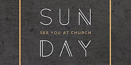 NLA Dulwich Church Service 20th June 2021 tickets