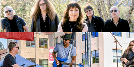 Luvplanet & Dylan Black Project at SOMO Grove Dinner Series tickets