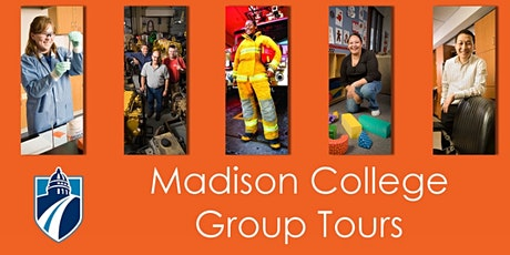 Madison College Summer Group Tours tickets