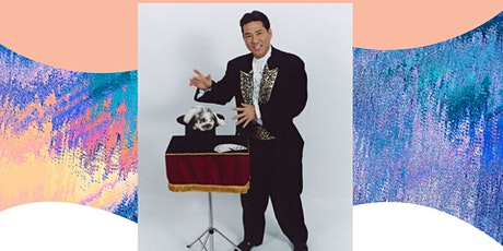 Illusions with Magician Allen Oshiro tickets