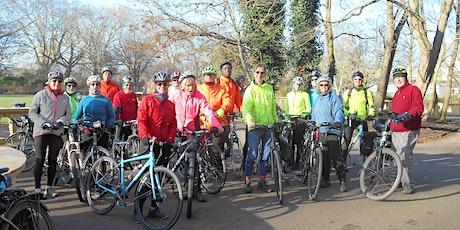 Kingston Evening ride to Richmond Hill tickets